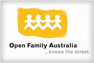 open family aust
